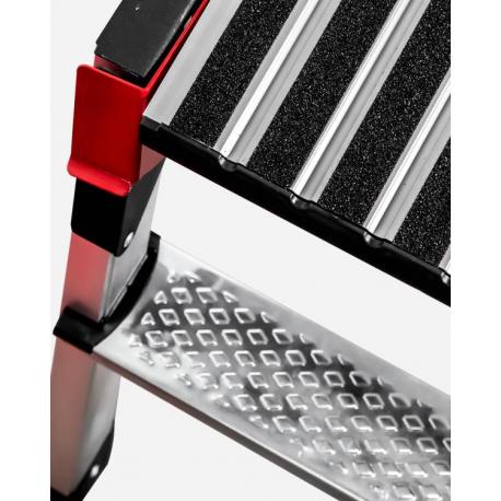 Shine Systems WorkPlatform - алюминиевая рабочая платформа 50 см