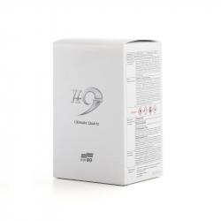 Soft99  H-9 ULTIMATE QUARTZ - Керамическое покрытие для кузова высокой прочности 100мл.