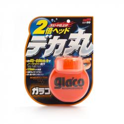 Soft99 Glaco Large - Водоотталкивающее покрытие для стёкол 120мл.