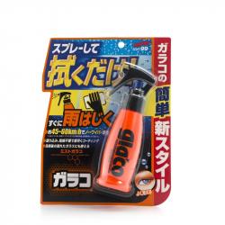 Soft99 Glaco Mist Type - Водоотталкивающее покрытие для стёкол 100мл.