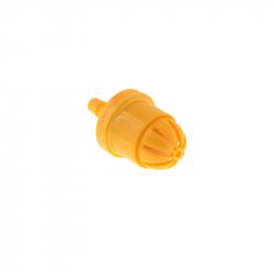 SEKO Обратный нижний клапан (донный фильтр)  PROMAX (желтый) из FPM