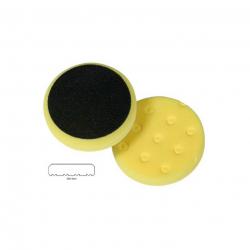 Lake Country Полировальный круг желтый режущий, CCS, 90мм