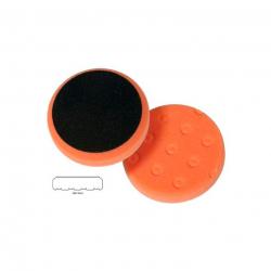 Lake Country Полировальный круг оранжевый средне-режущий, CCS, 90мм
