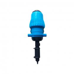 TOR Дозатрон OP-001 0.4-4%  20-2500 л/ч