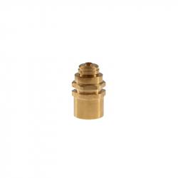 Корпус инжектора с сетчатым фильтром для LS3
