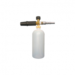 Пенообразующая насадка LS3 с ниппелем KW в сборе  (Инжектор Alto)
