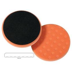 Lake Country Полировальный круг оранжевый средне-режущий, CCS, 160мм