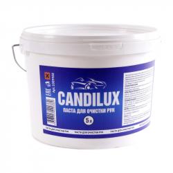 ATAS CANDILUX, 5 кг - Паста для очистки рук