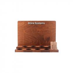 Shine Systems Aromatt Stand - тестер-стенд для парфюма