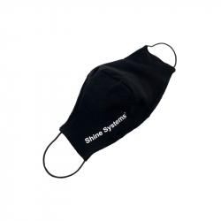 Shine Systems Mask - тканевая маска с логотипом