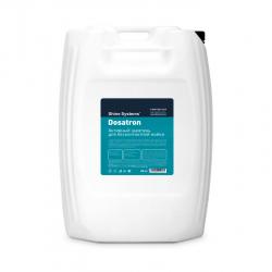 Shine Systems Dosatron - активный шампунь для бесконтактной мойки, 60 кг (возвратная тара)