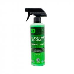 3D All Purpose Cleaner - Универсальный очиститель для салона и кузова, 480мл.