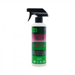 3D BDX -  Бескислотное средство для удаления окислов, ржавчины и металлических вкраплений, 480мл.