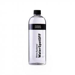 Shine Systems WaterSpotOFF - очиститель водного камня, 750 мл