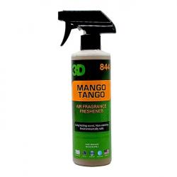 "3D Mango Scent - Ароматизатор-спрей ""Манго"", 480 мл."