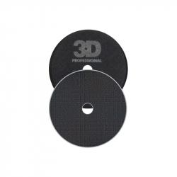 3D Black Spider Finishing Pad - Полировальный круг черный финишный, 165мм.