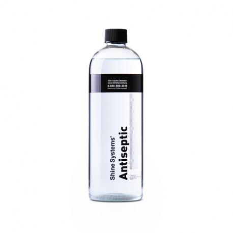 Shine Systems Antiseptic - средство с дезинфицирующим эффектом, 750 мл
