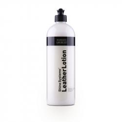 Shine Systems LeatherLotion - экспресс-лосьон для кожаных покрытий, 750 мл