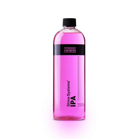 Shine Systems IPA антисиликон-обезжириватель на спиртовой основе, 750 мл