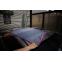 PURESTAR Twist Drying Towel - Сушащее мягкое полотенце из микрофибры, 50*60см., 530 г/м2