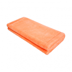 PURESTAR Supreme Drying Towel - Двухслойное плюшевое полотенце из микрофибры, 40*80см., 590 г/м2