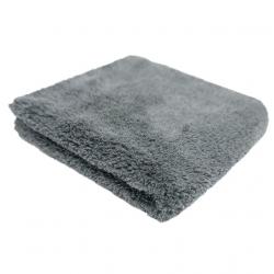 PURESTAR Plush Both Side Buffing Towel - Двухстороннее плюшевое полотенце, 40*40см., 480 г/м2