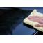 PURESTAR Plush Light Edge Less Buffing Towel - Двухстороннее плюшевое полотенце, 32*32см. (5шт/уп)