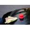 PURESTAR Two Face Edge Less Buffing Towel - Разноворсовое полотенце, 40*40см, 320 г/м2 (2шт/уп.)