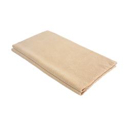 PURESTAR Brownie Buffing Towel - Двухсторонняя безворсовая микрофибра, 40*40см, 330 г/м2 (2шт/уп)