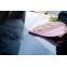 PURESTAR Speed Polish Multu Light - Двухсторонняя безворсовая микрофибра, 33*33см, 210 г/м2 (9шт/уп)