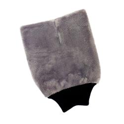 PURESTAR Plush Wash Pad - Плюшевая особо мягкая рукавица для кузова