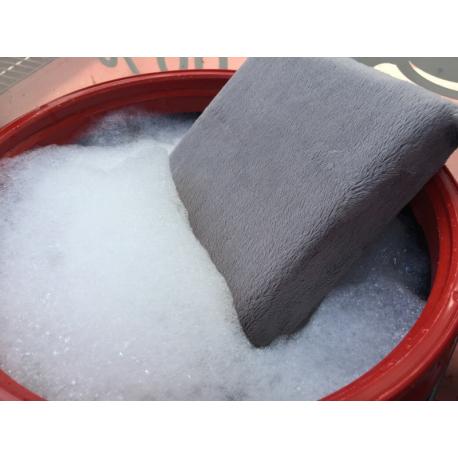 PURESTAR Russian Blue Wash Pad - Аппликатор для мытья кузова 22*15*5см