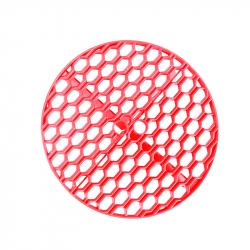 SGCB Грязевой сепаратор для ведра 265*63мм, красный