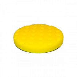 Lake Country Полировальный круг желтый режущий, CCS, 140мм