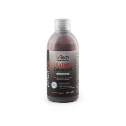 LeTech Furniture Clinic Expert Line Leather Colourant Dark Brow - Краска для кожи(Коричневая) 200мл.