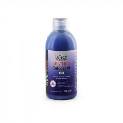 LeTech Furniture Clinic Expert Line Leather Colourant Blue - Краска для кожи (Синяя) 200мл.