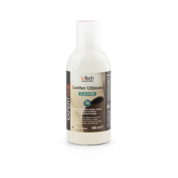 LeTech Furniture Clinic Leather Expert Line Ultimate Cleaner (200 ml) - Средство для чистки кожи