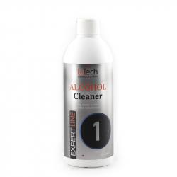 LeTech Furniture Clinic Expert Line Alcohol Cleaner (500ml) - Средство для обезжиривания кожи