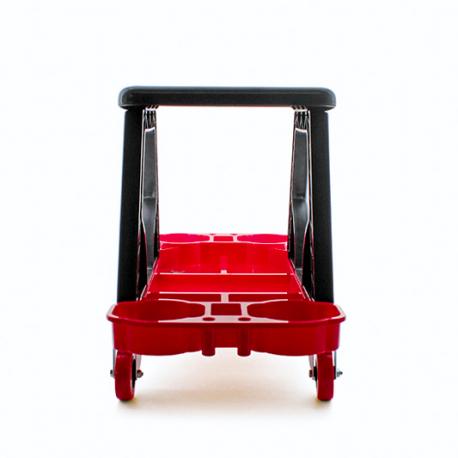 Shine Systems Detailing Seat - рабочий табурет детейлера