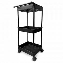 Shine Systems Tool Cart Mini - компактная инструментальная тележка