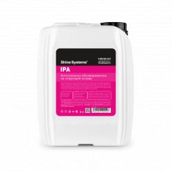 Shine Systems IPA антисиликон-обезжириватель на спиртовой основе, 5 л