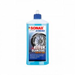 SONAX Xtreme Reifen Glanzgel - Гель-блеск для шин, 500мл