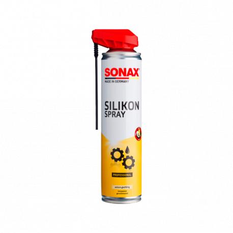 SONAX Silikon Spray - Силиконовый спрей 400мл