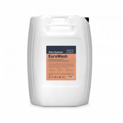 Shine Systems EuroWash - активный шампунь для бесконтактной мойки 60 кг (возвратная тара)