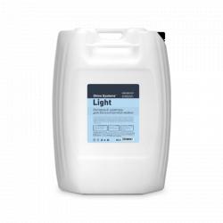 Shine Systems Light - активный шампунь для бесконтактной мойки 60 кг (возвратная тара)