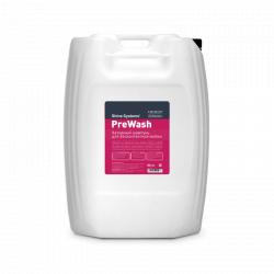 Shine Systems PreWash - активный шампунь для бесконтактной мойки 60 кг (возвратная тара)