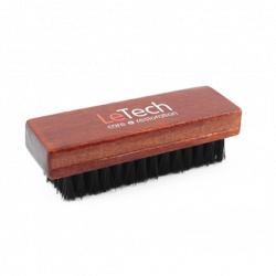 LeTech Furniture Clinic Brush mini - Мини щетка для чистки кожи