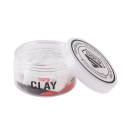 SGCB Detailing Clay White - полировочная глина мелкоабразивная, 150 гр