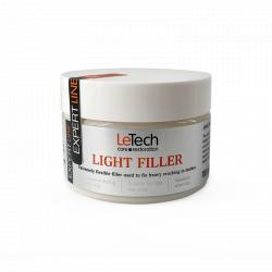 LeTech Furniture Clinic Expert Line Light Filler - Жидкий ремонтный состав 100мл
