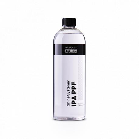 Shine Systems IPA PPF - спиртовой обезжириватель, 750 мл